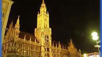 Private Tour: Dinner at Hofbrauhaus And Olympia Tower Visit at Night in Munich, Munich, Night Tours