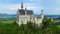 Small-Group Fuessen, Neuschwanstein Castle And Hohenschwangau Castle Day Tour from Munich by Train, ...