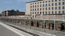 Private Half-Day Third Reich Historical Walking Tour in Berlin, Berlin, Walking Tours