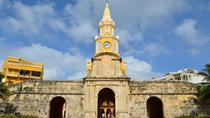 Cartagena de Indias Walking Tour with Interactive Audio Guide, Cartagena, Self-guided Tours & ...