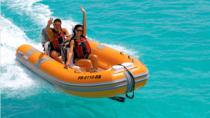 Mini Speedboat Snorkel Safari in Fajardo, Fajardo, Jet Boats & Speed Boats