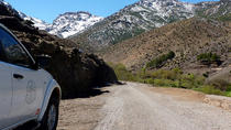 Private Tour: High Atlas and Agafay Rocky Desert Day Trip from Marrakech, Marrakech, Private Tours