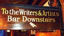 Literary Pub Crawl and Tavern Tour in London , London, Walking Tours