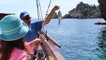 Isola Bella Fishing Tour from Taormina, Taormina