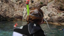 Isola Bella Snorkeling Tour from Taormina, Taormina