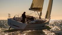 Private Sailing Sunset Excursion with Aperitivo on board from Taormina, Taormina, Private ...