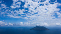 Sicily's Volcanoes Helicopter Tour from Taormina, Taormina, Helicopter Tours