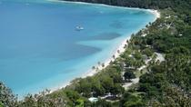 Magen's Bay Beach Tour, St Thomas
