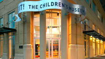 Small Group Tour to Children's Museum of Atlanta, Atlanta, Museum Tickets & Passes