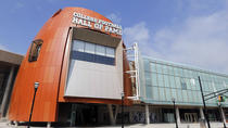 Small Group Tour to College Football Hall of Fame, Atlanta, Half-day Tours