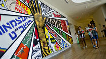 The Center for Civil and Human Rights and Apex Museum Combo Tour, Atlanta, Half-day Tours