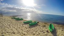 Half-Day Guided Kayak Tour of Port Phillip Bay from Rosebud West, Mornington Peninsula, Kayaking & ...