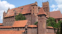 Malbork Castle Private Tour from Gdansk, Gdańsk, Private Sightseeing Tours