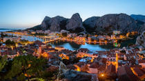 Republic of Poljica and Omis Half Day Tour from Split, Split, Half-day Tours