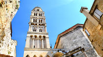 Split History Walking Tour Including Dinner, Split, Walking Tours