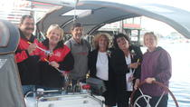 Private Sailing Cruise on Monterey Bay, Monterey & Carmel, Private Sightseeing Tours