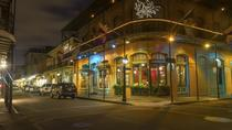 Five in One French Quarter Tour in New Orleans, New Orleans, Historical & Heritage Tours
