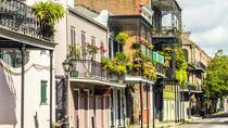 French Quarter Walking Tour, New Orleans, City Tours