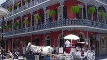 Louisiana Legends Folklore Myths Superstitions and Spells Tour, New Orleans, Ghost & Vampire Tours