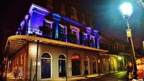 New Orleans Voodoo Mystery and Paranormal Tour, New Orleans, Ghost & Vampire Tours