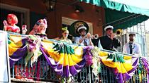 The Big Easy Tour , New Orleans, City Tours