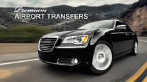 Sydney Airport Premium Arrival Transfer, Sydney, Airport & Ground Transfers