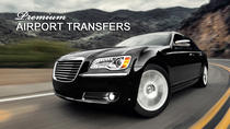 Sydney Airport Premium Departure Transfer, Sydney, Airport & Ground Transfers