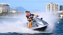 One-Hour Jet Ski Island Safari in Gold Coast, Gold Coast, Waterskiing & Jetskiing