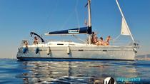 Private Sailing Trip with Skipper and Tapas Menu from Barcelona, Barcelona, Sailing Trips