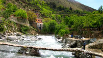 Private Day Trip to Ourika Valley with Short Hike and Berber Experience from Marrakech, Marrakech, ...