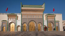 Private Transfer from Fez to Marrakech or Marrakech Airport, Fez, Private Transfers