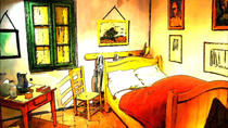 Vincent Van Gogh 'The Bedroom' Exposition in Amsterdam, Amsterdam, Museum Tickets & Passes