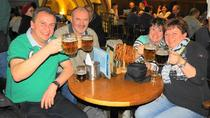Prague Old Town And Beer Walking Tour Including Dinner, Prague, Beer & Brewery Tours