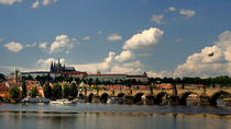 Skip-the-line: Prague Castle Admission Ticket, Prague, Walking Tours