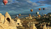 2 Day Cappadocia Tour from Side, Side, Overnight Tours
