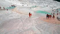 2-Day Pamukkale and Hierapolis Tour from Antalya, Antalya, Multi-day Tours