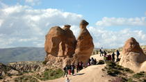 North Cappadocia Red Tour with Goreme Open Air Museum, Goreme, Day Trips