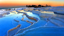 Pamukkale and Hierapolis 2 Day Tour from Side, Side, Overnight Tours