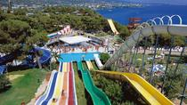 Waterplanet Aquapark with Free Transfer, Alanya
