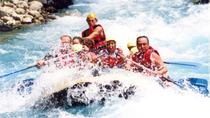 White-Water Rafting from Alanya, Alanya