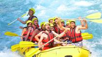 White-Water Rafting on Koprulu Canyon from Antalya, Antalya