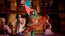 Discover Cairo: Cairo By Night Including the Best Sufi Tanoura Show in Egypt, Cairo, Private...