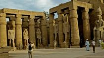 Discover Luxor: 2 Half Day Tours to East and West Luxor Over 2 Days, Luxor, Overnight Tours