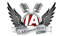 LA Comedy Club at the Stratosphere Hotel and Casino, Las Vegas, Comedy