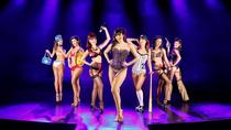 Pin Up Starring Claire Sinclair at the Stratosphere Hotel and Casino, Las Vegas, Adults-only Shows