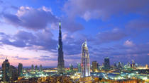 5-Hour Private City Tour of Dubai's Top Attractions: Burj Al Arab, Jumeirah Mosque, Dubai Museum, ...