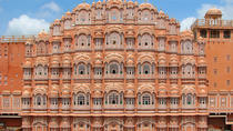 Private Full-Day Tour of Pink City Jaipur, Jaipur, Private Sightseeing Tours
