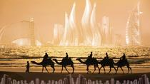 Trip Package From Dubai: City Tour, Desert Safari and Dhow Dinner Cruise , Dubai, Day Trips