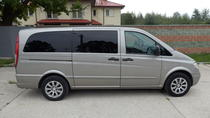 Warsaw Private Airport Arrival Transfer from Chopin Okecie Airport, Warsaw