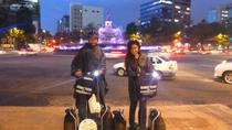 Mexico City Segway Tour: Reforma by Night, Mexico City, Segway Tours